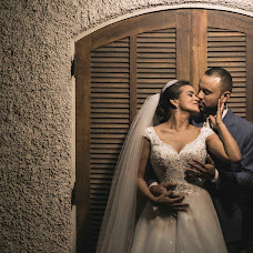 Wedding photographer Chrystian Figueiredo (cfigueiredo). Photo of 04.10.2016