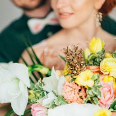 Wedding photographer Elena Milan (Milantova). Photo of 26.05.2016