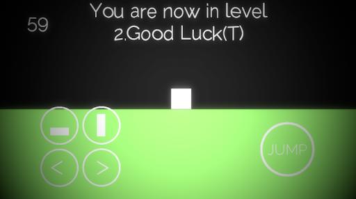 TooHard screenshot 1