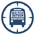 Bus Guia Barueri icon