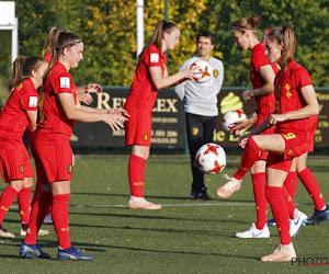 Red Flames stabiliseren op UEFA-ranking, pot 2 blijft (voorlopig) veilig
