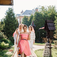 Wedding photographer Maksim Gusev (maxgusev). Photo of 22.06.2017