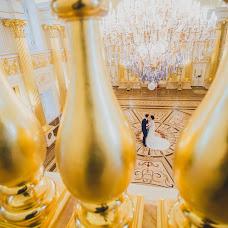 Wedding photographer Aleksandr Likhachev (llfoto). Photo of 26.04.2016