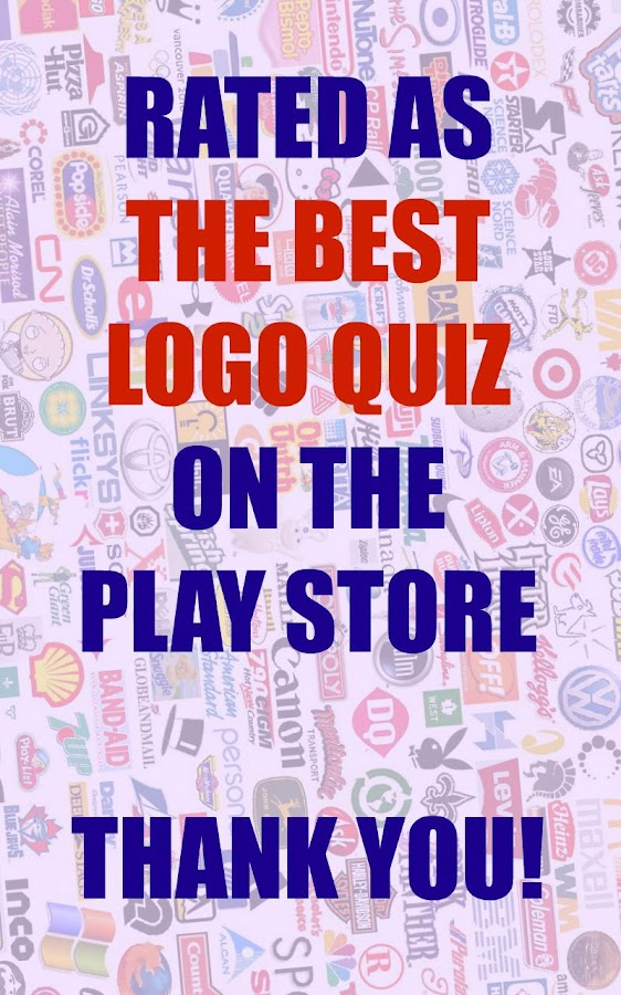 Logo Quiz 2017- screenshot