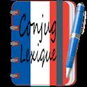 Conjugaison française +Lexique icon