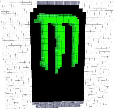 Monster Hunter Energy Drink Recipe