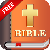 Holy Bible – Offline Bible & Audio Bible