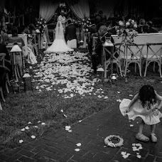 Fotógrafo de casamento Jesus Ochoa (jesusochoa). Foto de 29.10.2017