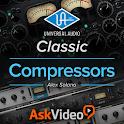 UA Classic Compressors Course icon