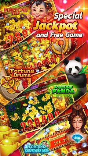 Slots (Maruay99 Casino) u2013 Slots Casino Happy Fish filehippodl screenshot 22