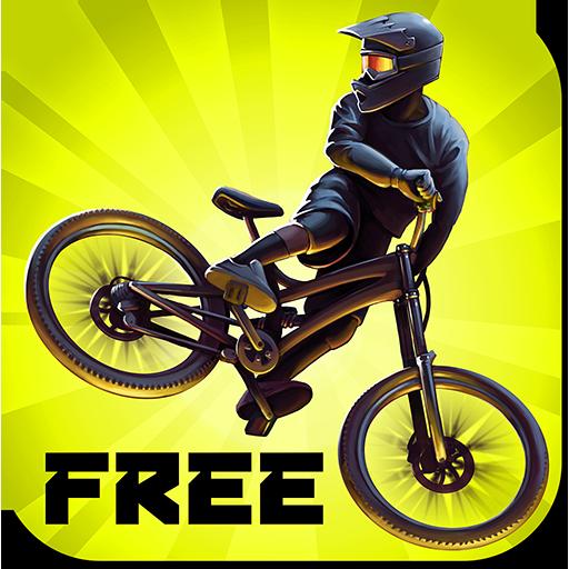 Bike Mayhem Free (game)