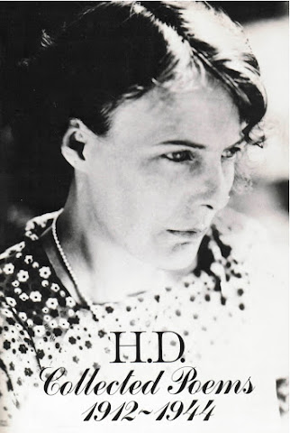 cover image for Collected Poems of H.D.