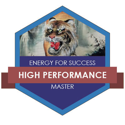 High Performance Master