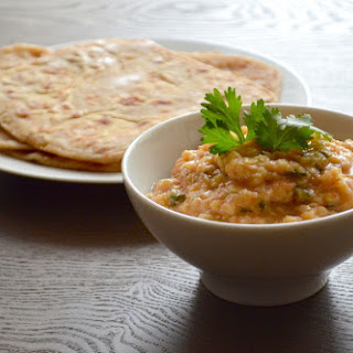 Daal And Tomato Recipes
