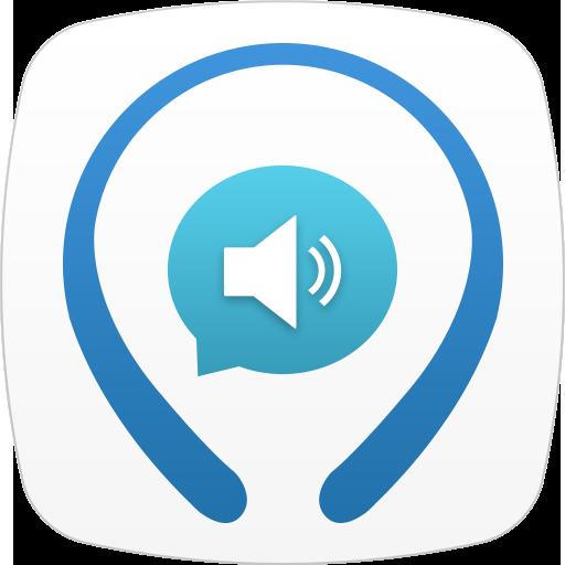 LG Tone & Talk - Apps on Google Play