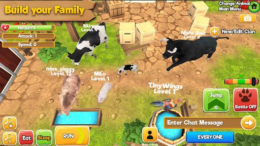 Farm Animal Family: Online Sim 1.3 de.gamequotes.net 3