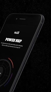 Power Nap - náhled