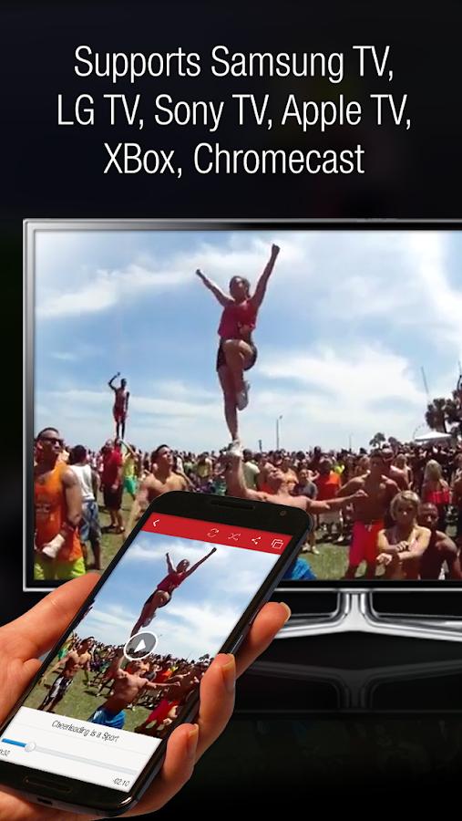 Flipps – Videos, News & Movies- screenshot