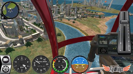 Helicopter Simulator 2016 Free  screenshots 19