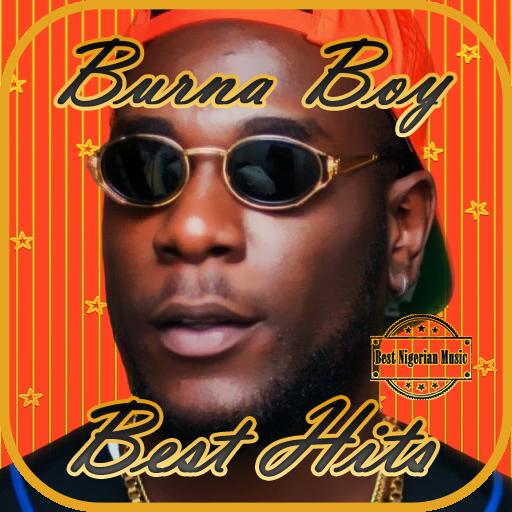 Burna Boy - The Best Hits - Top Music 2019 – Appar på Google Play
