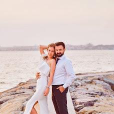 Wedding photographer Eliana Plotskaya (Lanaplotskaya). Photo of 24.03.2018