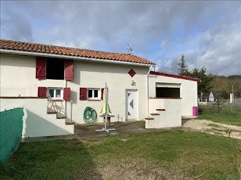 appartement à Bragayrac (31)