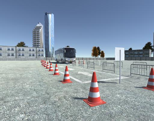 AVP All Vehicle Parking screenshot 3
