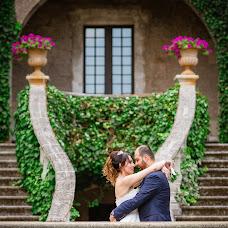 Wedding photographer Antonio Passiatore (passiatorestudio). Photo of 09.12.2017