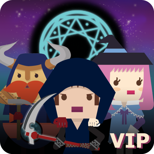 Infinity Dungeon VIP game (apk) free download for Android/PC/Windows