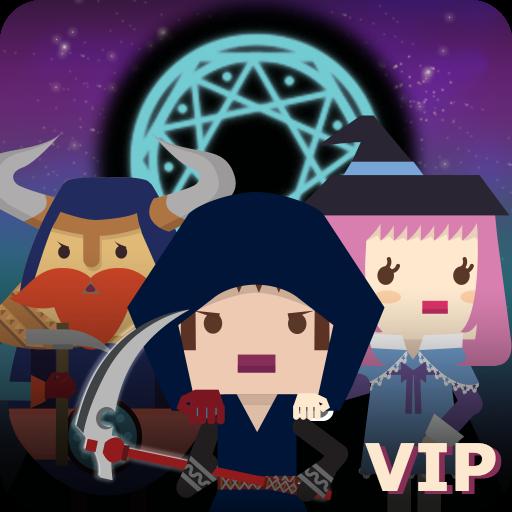 Infinity Dungeon VIP Juegos (apk) descarga gratuita para Android/PC/Windows