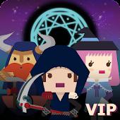 Infinity Dungeon VIP