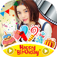 Birthday Video Editor