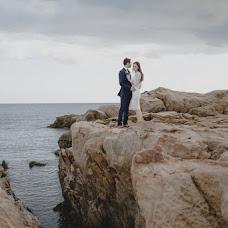 Wedding photographer David Biasi (debiasi). Photo of 04.05.2018