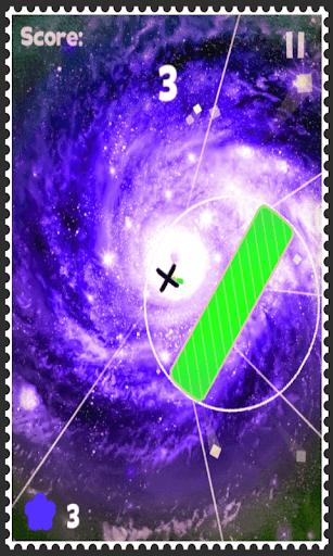 極限太空墜落