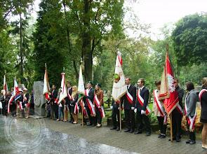 Photo: Rocznica napaści sowieckiej na Polskę (17.09.2013)
