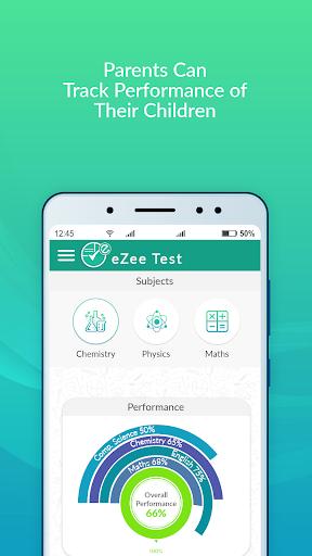 eZee Test -The Test Series App screenshot 7