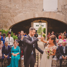Wedding photographer ivi Franco (ivifranco). Photo of 06.09.2017
