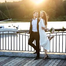 Wedding photographer Artem Khizhnyakov (photoart). Photo of 25.09.2018