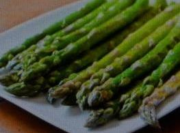 STORE: Asparagus should be stored in the refrigerator  in a plastic bag and used within...