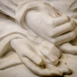 martyr  by Dale Youngkin - Buildings & Architecture Statues & Monuments ( religious, martyr, crypt, sculpture, memorial )