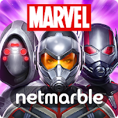 Unduh MARVEL Future Fight Gratis