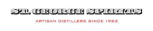 Logo for St. George Spirits