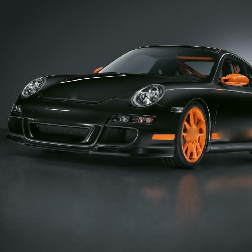 Wallpaper For Porsche 911 GT3