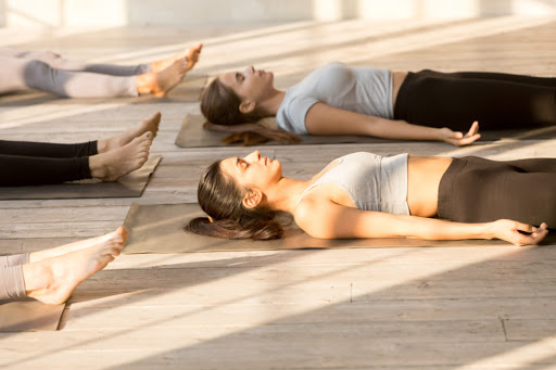 The Benefits of Incorporating Meditation Into Dance Education