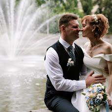 Wedding photographer Elena Morneva (Morneva). Photo of 22.07.2018