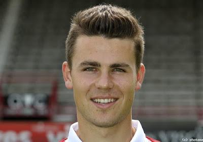 Lennert De Smul blikt vooruit op het treffen tussen KMSK Deinze en ex-club Club Brugge
