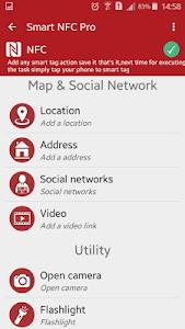 Smart NFC Pro v1.7
