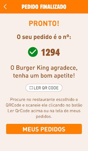 Burger King Brasil 2.1.5 screenshots 7