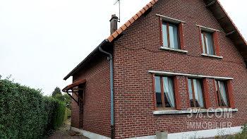 maison à Senarpont (80)