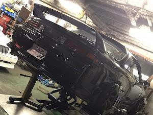 シルビア S14 後期 のカスタム事例画像 まめ!さんの2018年12月30日03:44の投稿